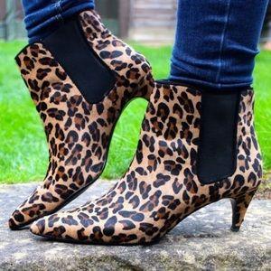 Gorgeous Zara NWT booties 🤗😍